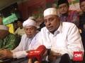 Beda Pendapat, GNPF Ingatkan Prabowo Musuh Islam di Yerusalem