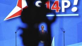 PKS Sindir Politik 'Tiga Kaki' Demokrat