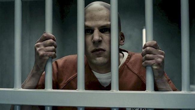 'Lex Luthor' Ingin Muncul Lagi di Sekuel 'Superman'