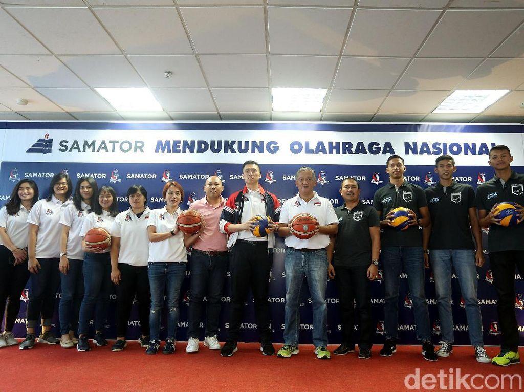 Seri ke-3 Srikandi Cup akan diselenggarakan di GOR Lokasari, Jakarta, pada 19-24 Maret 2018 mendatang.