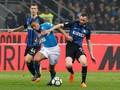 Inter Milan Lawan Napoli Imbang Tanpa Gol