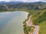 Pengembangan Wisata, Pemerintah Bangun Akses Jalan di Mandeh