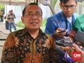 Pratikno Bantah Pimpin Tim Jaring Cawapres untuk Jokowi