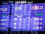 Bursa Saham Jepang, Australia, dan Korsel Dibuka Bervariasi