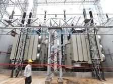 GE-Samsung Garap Proyek Pembangkit Gas Terbesar di Indonesia