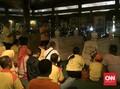 Lantun Doa Kader Berkarya untuk Tommy di Makam Soeharto