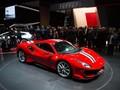 Ferrari Buka Selubung 'Monster' 488 Pista di Geneva