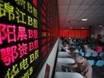 Tepis Data Ekonomi, Bursa Asia Tetap Menguat
