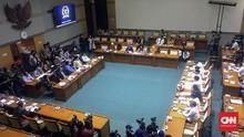 DPR Sepakat Tambah Dana Optimalisasi Haji Jadi Rp6,8 Triliun