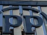 Saham PTPP Berpotensi Technical Rebound