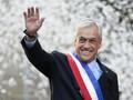 Miliarder Sebastian Pinera Dilantik Jadi Presiden Cile