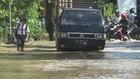 Tiga Sekolah Terpaksa Diliburkan akibat Terendam Banjir