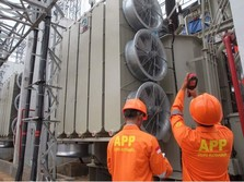 Program 35 Ribu Megawatt Tekan Neraca PLN?