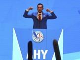 Promosikan AHY, Demokrat Punya Tagar #2019PemimpinMuda