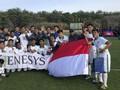 Juara di Jepang, Timnas Indonesia U-16 Yakin ke Piala Dunia