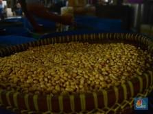Indonesia Targetkan Setop Impor Kedelai Pada 2020