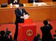Alasan Xi Jinping Ingin Jadi Presiden China Seumur Hidup