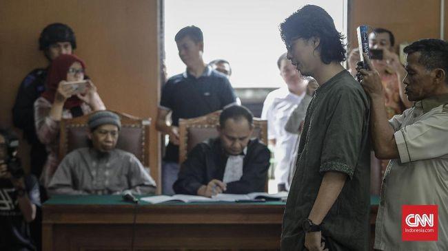 Saksi Kasus Bom Thamrin Akui Dibaiat ISIS di UIN Jakarta