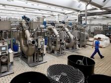 Sudah Tak Kuat, Pabrik Tekstil Banyak Pasang 'Bendera Putih'