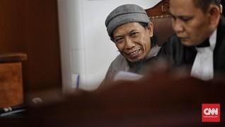 Aman Abdurrahman Dianggap Pemimpin Tertinggi ISIS Indonesia
