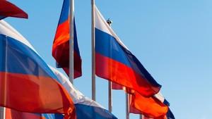 Rusia Balas Usir 23 Diplomat Inggris