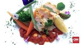 Pesta Kuliner 'Good France' Tahun Ini Hadirkan 'Foie Gras'