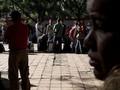 Oposisi Sebut Militer Blokir Bantuan Kemanusiaan Venezuela