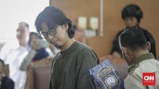 Saksi Kasus Bom Thamrin Pernah Bagikan US$30 Ribu