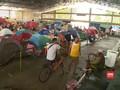 VIDEO: Pengungsi Venezuela Banjiri Brazil