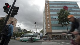 'Iming-iming' Scientology bagi Hollywood