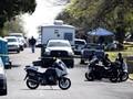 Teror Bom Paket Meledak di Texas, Dua Tewas Satu Nenek Kritis