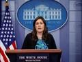 Korut Bungkam, AS Yakin Pertemuan Trump dan Kim Tetap Terjadi