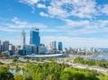 6 Alasan Perth Menarik untuk Dikunjungi