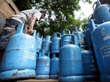 RI Akan Impor LPG dari Aljazair