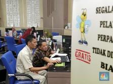 Revisi Aturan Pajak UMKM Ditargetkan Rampung Akhir Maret