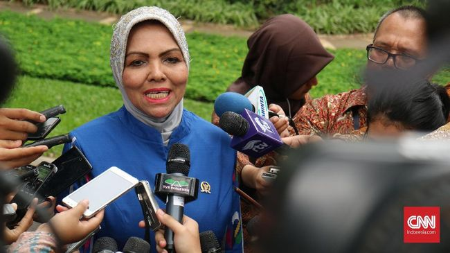 Dinas Luar Negeri, Nurhayati Assegaf Mangkir Pemeriksaan KPK