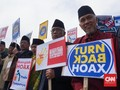 Kominfo Janji Bikin Permen untuk Denda Medsos Penebar Hoaks