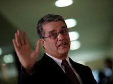 Bos WTO Roberto Azevedo Mundur, Siapa Penggantinya?