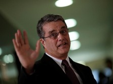 Di Tengah Pandemi Covid-19, Bos WTO Roberto Azevedo Resign!