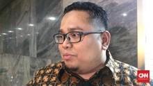 Baru Tuntas di MK Subuh, Ketua Bawaslu Tak Hadir di DKPP