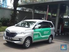 Setelah Ojol, Giliran Aturan Taksi Online Berlaku 1 Juni 2019