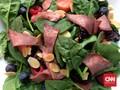 5 Manfaat Sayur Bayam untuk Kulit