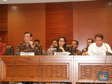 Garuda Diminta Tambah Flight Jelang IMF - World Bank di Bali