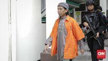 Jaksa Hadirkan Murid Aman Abdurrahman di Sidang