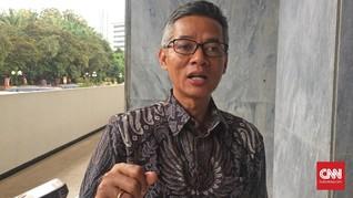 KPU Sebut Salah Input C1 Terjadi pada Jokowi dan Prabowo