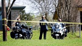 Pelaku Bom Texas Rekam Video Pengakuan Sebelum Ledakkan Diri