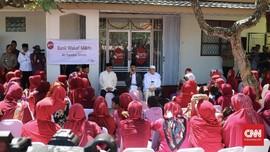 OJK Targetkan 50 Bank Wakaf Mikro Terbentuk pada 2018