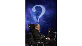 Stephen Hawking dan Lima Pernyataan Kontroversial