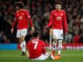 Manchester United Tersingkir dari Liga Champions