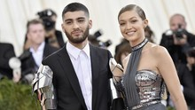 Lagu Baru Zayn Malik Diduga Pujian untuk Gigi Hadid
